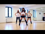 Shoshina katerina and Russian Twerkers EP.6