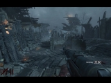 Атмосферный забег в CoD: Black Ops II. ZOMBIE: Origins