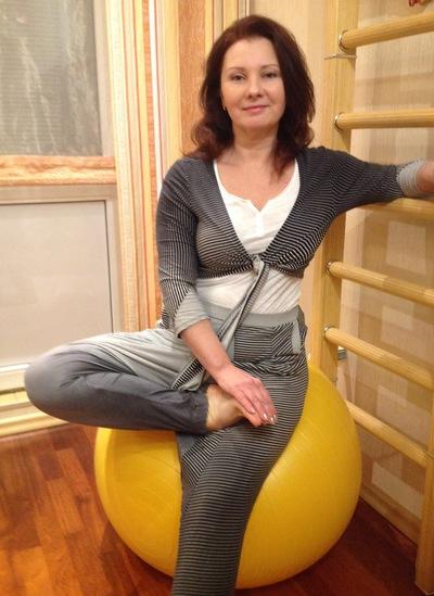Светлана Зобова
