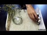 Защитный спрей от комаров своими руками