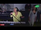Тина Кузнецова - русский фолк - #womanluck