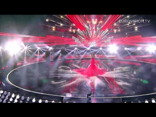Aminata Love Injected - LIVE at Eurovision 2015 Grand Final