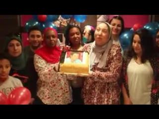 Sara Khan в Твиттере- «@TeamBARUN. Part 3 from Celebrating brithday barun sobti from arab fans http-__t.co_9t0g1hb79s»