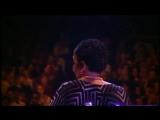 Сезария Эвора. Live D'amor. Концерт в Париже. 2004 год