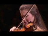 Tchaikovsky - Violin Concerto, Op. 35  Janine Jansen, Paavo J