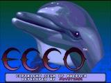 Full Ecco the Dolphin Soundtrack (SEGA CD)