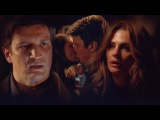 Castle & Beckett // Writings On the Wall {8x08}