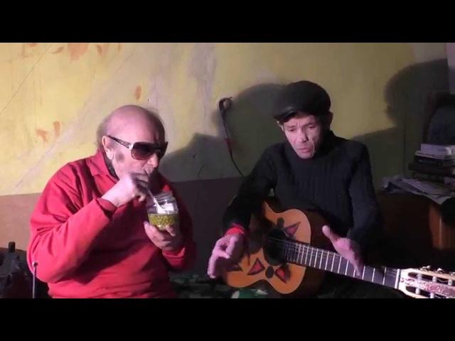 Костя Ступин в гостях у Давидовича
