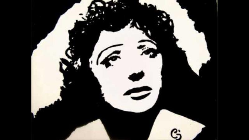 Édith Piaf - Ne me quitte pas