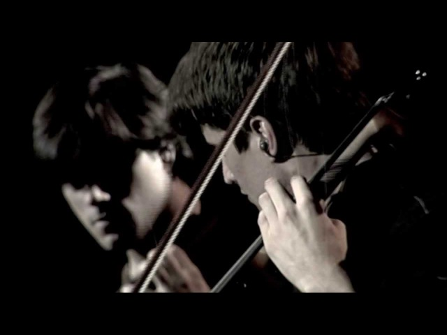 2CELLOS - Human Nature [LIVE VIDEO]