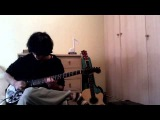 Joe Stump - Double Picking Etude (Cover)