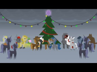 Fallout Equestria New Year