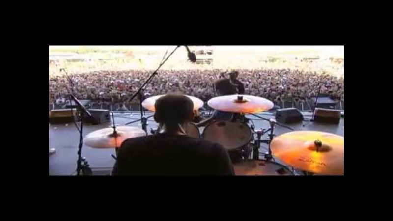 Pennywise Live at Area 4 Festival 2008 HD