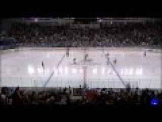 Хоккей. Россия-Канада. 05/04/2015 Финал Сурдлимпийских Игр 2015