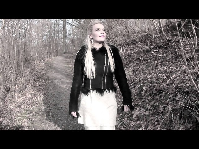 ANETTE OLZON´s NEW VIDEO AND SINGLE SHINE