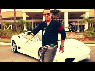 Daddy Yankee Ft Nova Jory - Aprovecha (Video Official / Original) HD Nuevo 2012