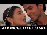 Aap Mujhe Achche Lagne Lage    Hrithik Roshan, Amisha Patel   2002 Songs