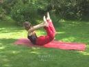 Простая йога. Лучшие упражнения для женщин - 2008