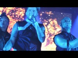 Adam Lambert Ghost Town Foxwoods, 26.02.2016 The Original High Tour