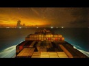 The Gunhilde Maersk - 4K Time Lapse by Toby Smith