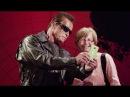 Arnold Schwarzenegger's Wax Figure PRANK | What's Trending Now