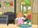 The Berenstain Bears The Big Blooper / Nothing To Do - Ep. 18