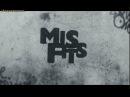 Misfits  Отбросы [4 сезон - 1 серия] 1080p