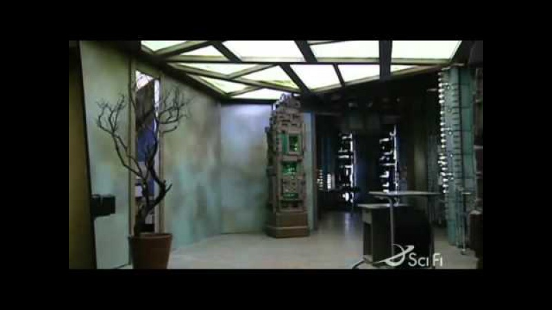 ЗВЁЗДНЫЕ ВРАТА-SG 1 , Atlantis (О СЕРИАЛЕ ) Documentary
