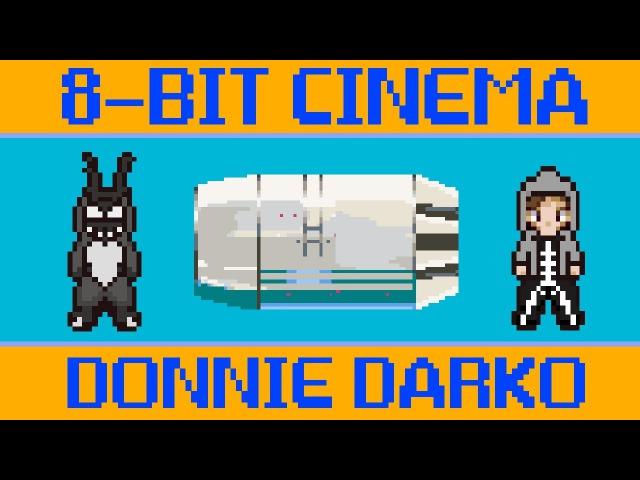 Donnie Darko – 8 Bit Cinema
