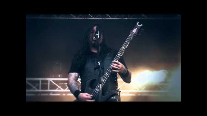 KRISIUN Scars Of The Hatred OFFICIAL VIDEO