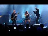 U2 + Mick Jagger + Fergie + Will.i.am - Gimme Shelter