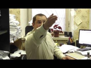 Сотрудник ГИС лепит отмазки вместо марок