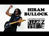 Hiram Bullock - Leverkusener Jazztage 2003