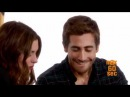 Max 60 Seconds: Jake Gyllenhal (Love Other Drugs) (Cinemax)