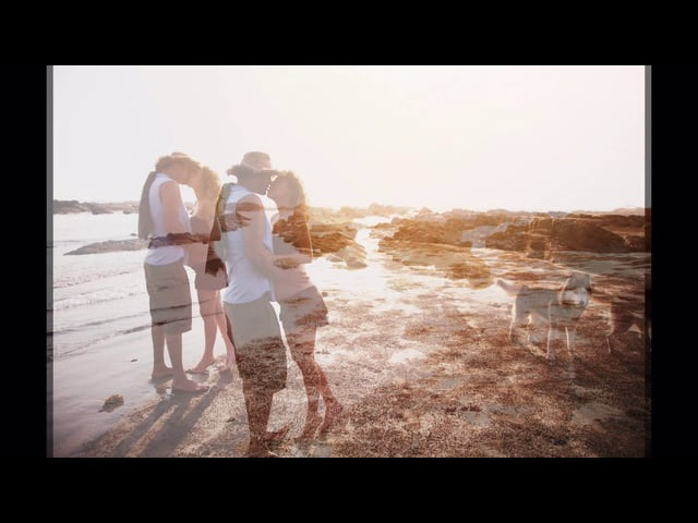 Asif & Yulya | India, GOA | Love-story