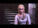 Актёры «Игры престолов» пытаются пересказать 4 сезона за 30 секунд (с русскими субтитрами)