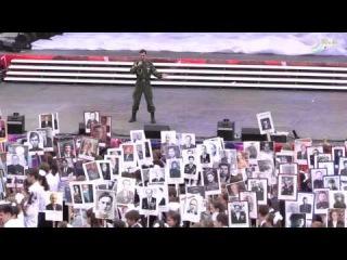 9 мая 2015 часть 3. Набережные Челны