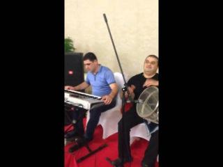 Армянские Музыканты г.Майкоп Артур Агаджанян Кларнет Hayko Spitakci 2014