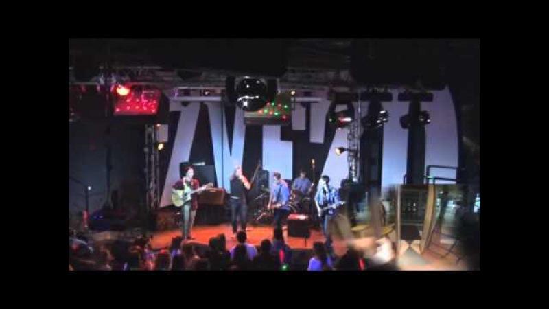 Будем Знакомы - Вступительный фристайл (live night club