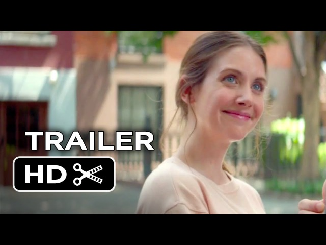 Sleeping with Other People Official Trailer 1 (2015) - Alison Brie, Jason Sudeikis Movie HD