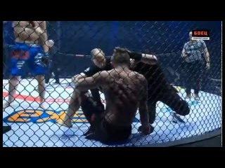 Аскар Аскаров vs Марчин Ласота