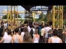 Pender Street Steppers @ Outline Festival. Depo. Moscow 05.07.2015