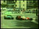 17-летний Алексей Попов на Гран-При Монако 1992
