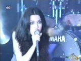 The Corrs -Love in the Milkyway  - Sala Macumba (1997)