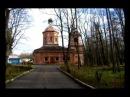 Серия Русская усадьба село Васькино