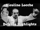 Nicolino Locche - The Defensive Genius