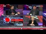 Багиров и Доманский о перспективах отставки Шокина и реформах правоохранительных органов 20.03.16