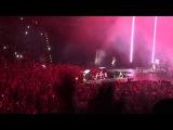 Imagine Dragons - Radioactive - Prague 2016