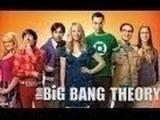 Теория Большого взрыва 1 сезон 7 серия