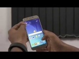 Samsung Galaxy A8 Unboxing & Hands On!